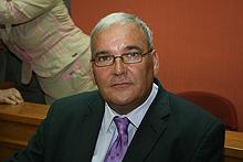 Ángel Saéz, PSOE