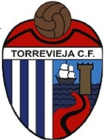 ESCUDO TORREVIEJA C.F.
