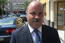 Tomás Ballester Herrera, concejal de Asuntos Sociales