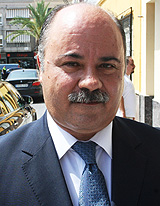 Tomás Ballester . PP