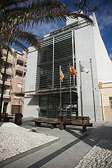 Ayuntamiento de La Mata será el lugar de las reuniones