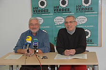 G,M, Los Verdes de Torrevieja
