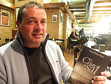 Tomás Pastor Mora