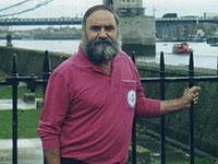 Cecilio Gallego -Asesinado por ETA en verano de 2002