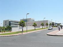 El departamento de salud de torrevieja pone a disposici n for Oficina de empleo torrevieja