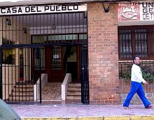 Casa del Pueblo de Torrevieja