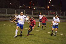 Foto Archivo Temporada 2011-2012
