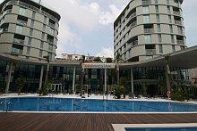 Hotel Agora . Peñíscola