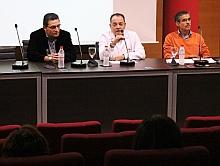 Momneto de la conferencia
