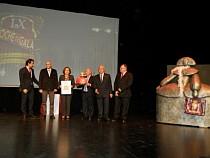 VÍDEO. Resumen de la Gala (Mª Carmen Lavesa)