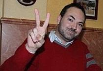 Javier Martínezs, Compañero del Año