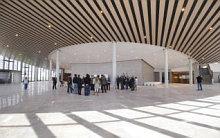 Palacio Internacional de Congresos de Torrevieja
