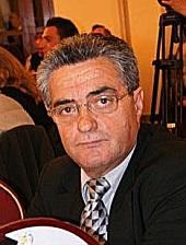 Julio Ruiz, Pregonero del Carnaval 2013