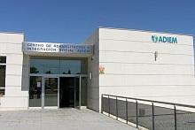 Fachada principal del CRIS en Torrevieja