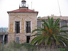 Casa de Los Balcones (Foto de Los verdes)