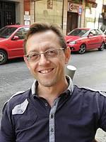 José Serna de UPyD