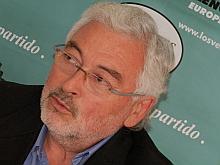 J. Manuel Dolón - Los Verdes