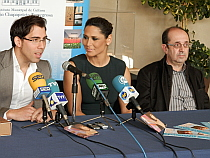 VÍDEO: Rueda de Prensa (Mª Carmen Lavesa)
