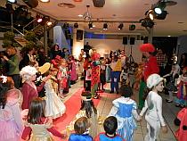 VIDEO: Baile de Carnaval Infantil