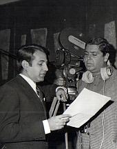Pascual Muñoz y Juan Vives. 1965