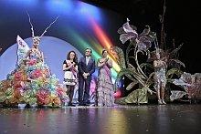 VIDEO: Resumen Gala Presentación  Carnaval 2013