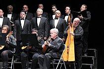 VIDEO: Coro y Orquesta Salinas de Torrevieja - Habanera