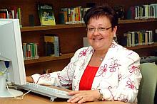 Luisa Pastor, presidenta de la Diputación Provincial de Alicante