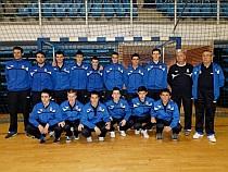 Selección Fútbol Sala - Sub 16 . Cdad. Valenciana