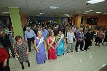 VI´DEO : La Paloma (Baile en línea)