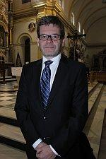 Embajador de Finlandia en España