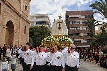 Álbum, procesión de las Palmas