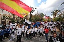 VÍDEO: Fiesta de la Torrevieja Cup