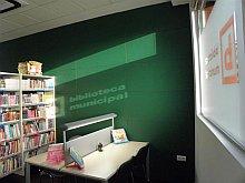 Biblioteca de La Mata