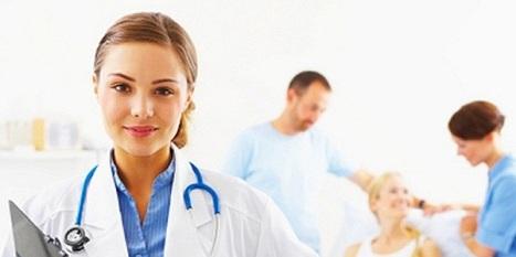 los profesionales sanitarios, imprencindibles para llevar a cabo este proyeccto