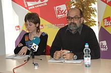 M.Ubriol, junto a Vicente Henarejos