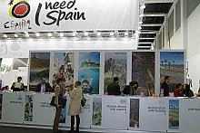 Feria de Turismo Berlín 2012 (Archivo)