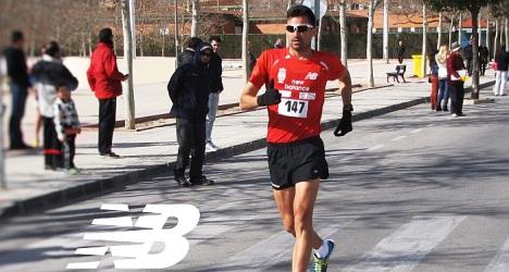 Luis Manuel Corchete, passado, presente y futuro del atletismo torrevejense