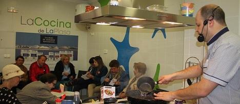 La Cocina de la Plasa (Imagen de archivo)
