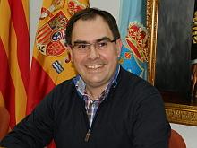 Joaquín Albaladejo, concejal de Hacienda