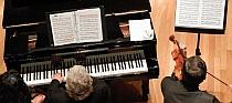VÍDEO: El obóe de Gabriel (La Misión)
