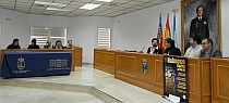 VÍDEO: Rueda de prensa, 4.3.2013