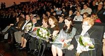 VÍDEO: Ganadoras Día Mujer en Torrevieja 2013