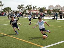 VÍDEO: Torrevieja Cup . 1