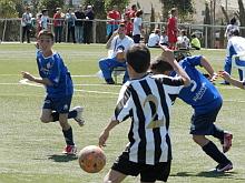 VÍDEO: Torrevieja Cup