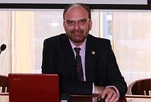 Francisco Sala, Cronista Oficial de la Ciudad de Torrevieja