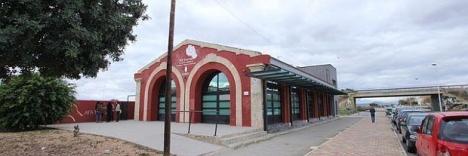 Sede de AFA, lugar donde se impartirá el curso