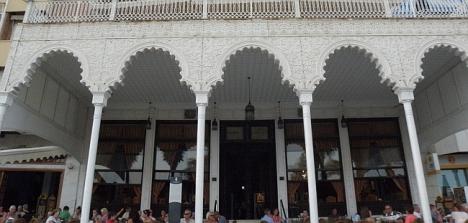 Sociedad Cultural Casino de Torrevieja, lugar elegido para la Exposición de fotos de Proyecto Mastral