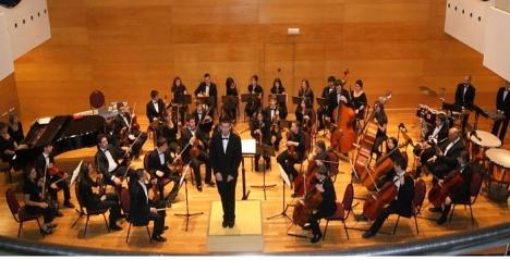 Orquesta de Jóvenes de Ars Atetheria
