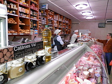 VÍDEO: Carnicería-Charcutería Andrés