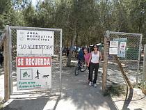 VÍDEO: Dia de mona en Lo Albentosa